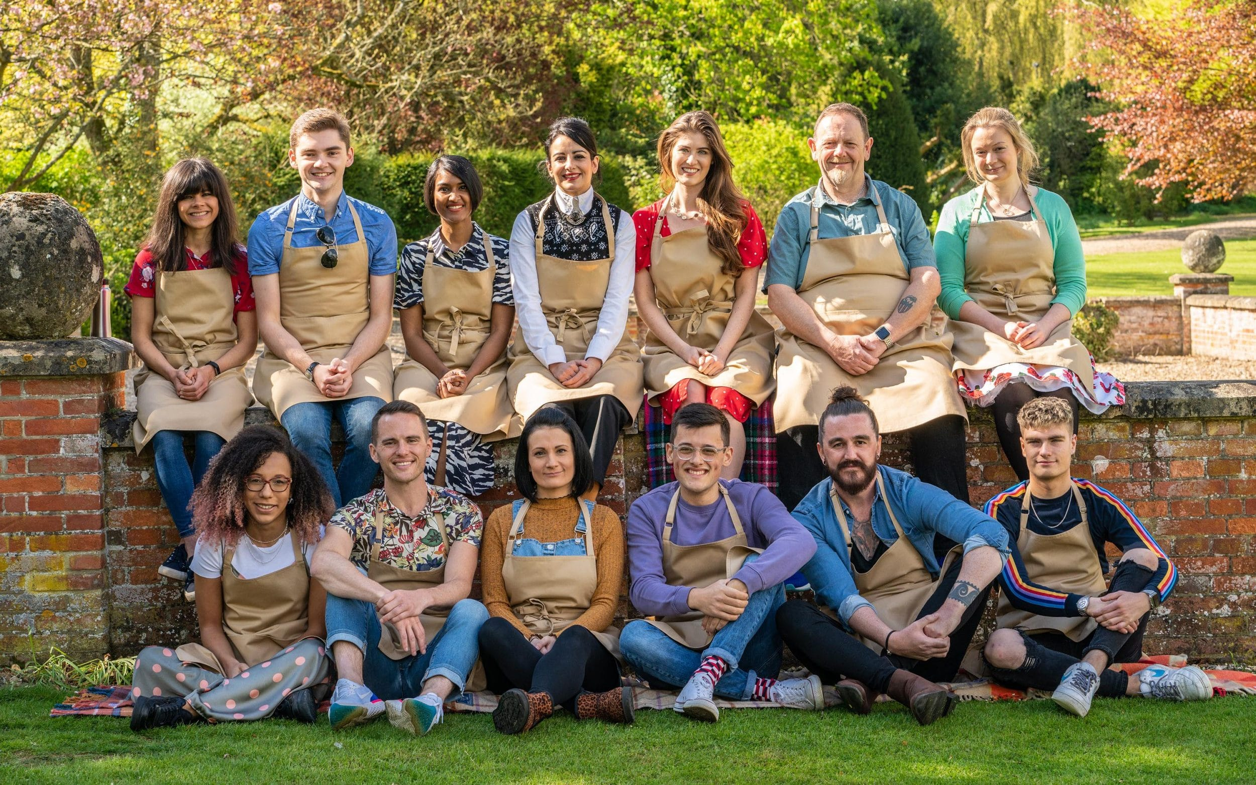 Is the Great British Bake Off at risk of cancellation ...