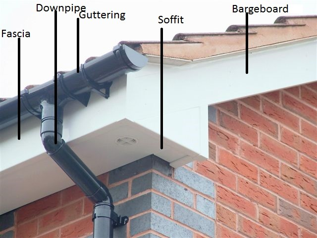Cost Guide On Fascia Board Replacement News Anyway