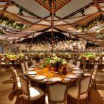 Delhi's award winning catering venue