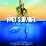 "Award-winning Great White Shark Documentary ""Apex Survival 