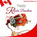 Delight your loving Brother with Online Rakhi Delivery in Canada in 2-3 Days 2