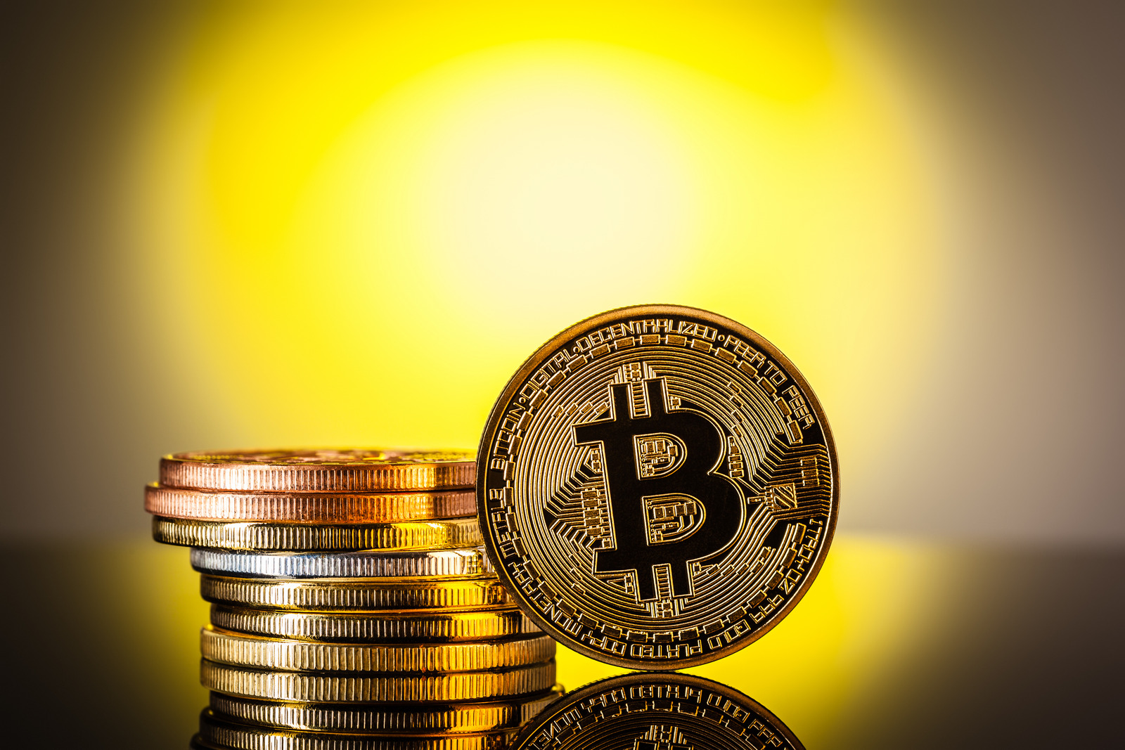 are bitcoins still used