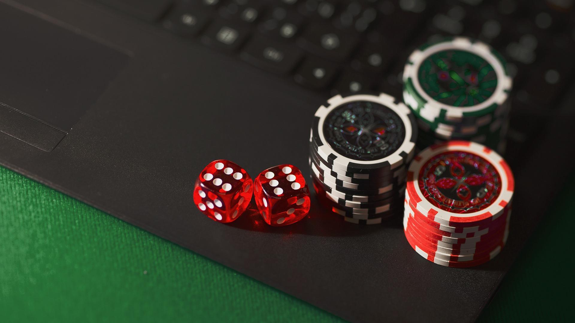 Online Casino Bewertung 2021