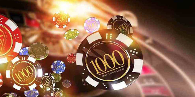Five unknown facts about online casino promotions - News Anyway