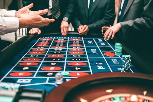 Common mistakes that people make when playing casino games - News Anyway